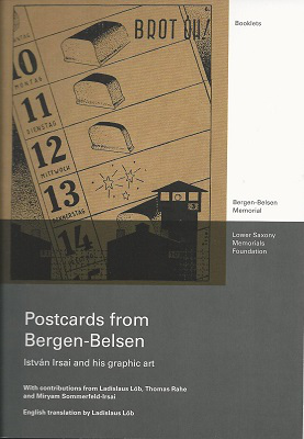 Postcards from Bergen-Belsen