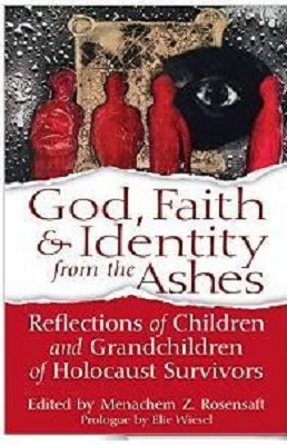 God, Faith & Identity from the Ashes