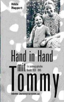 Hand in Hand mit Tommy