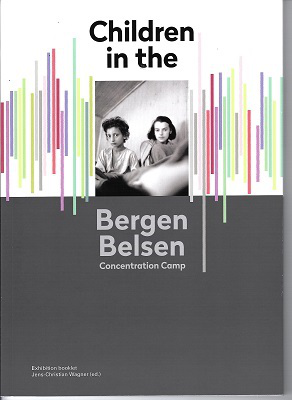 Children in the Bergen-Belsen Concentration Camp